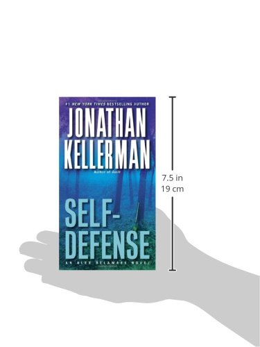 Self-Defense-An-Alex-Delaware-Novel