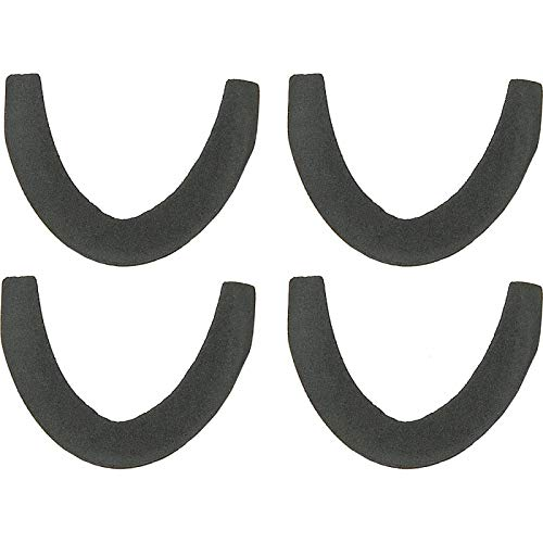 Ecklers Premier Quality Products 57-130754 Chevy Defroster Air Vent Valve Gasket Set