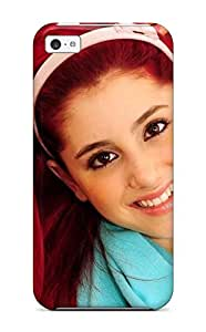 Defender Case With Nice Appearance (ariana Grande) For Iphone 5c