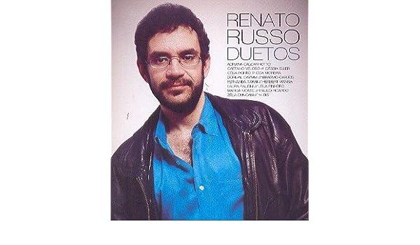 DUETOS BAIXAR 2010 RENATO CD RUSSO