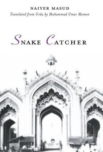 Snake Catcher Naiyer Masud product image