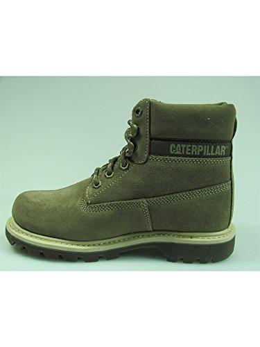 Caterpillar Mens Colorado Shortships Boots Shelter