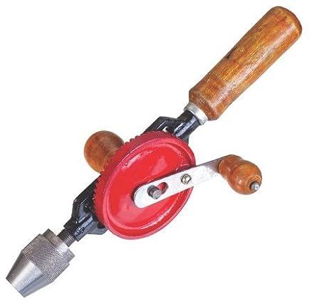 hand drilling machine. impact imhdm14 hand drill machine 1/4 (red) drilling d