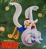 Hallmark Keepsake Ornament - Hello Dumbo - QXD4162 (2001)