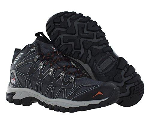 Chaussures De Randonnée Et De Randonnée Sac À Dos Pour Hommes Pacific Mountain Ridge
