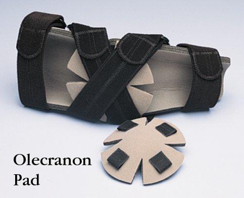 Progress™ Elbow Orthosis - Olecranon Pad
