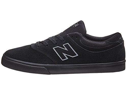 Baskets New Balance Numeric: NM254 Quincy BK