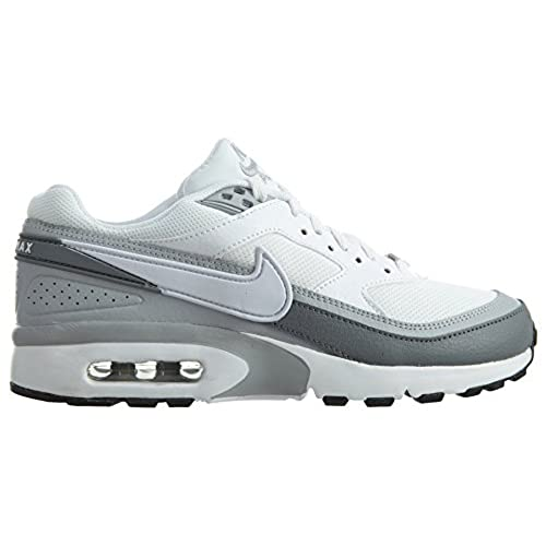 buy online a9dde d071a high-quality Nike Kids Air Max BW (GS) Running Shoe