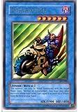 Yu-Gi-Oh! - Dokurorider (TP2-009) - Tournament Pack 2 - Promo Edition - Rare