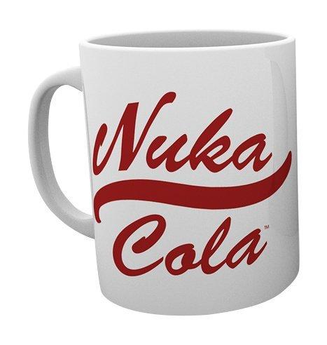 GB Eye Ltd, Fallout 4, Nuka Cola, Taza: Amazon.es: Hogar