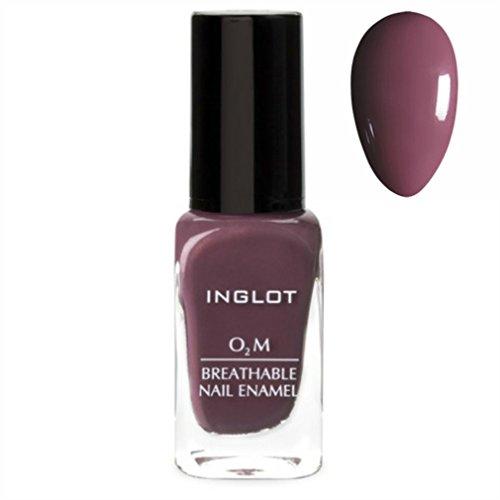 Inglot Halal O2m Breathable Nail Polish 690
