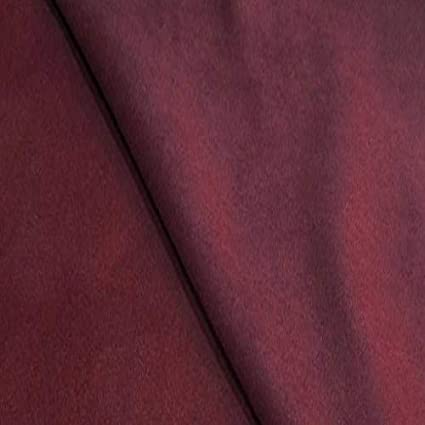 Burgundy Furniture Cover Cozy Beddings Sofa//Couch Slipcover Soft Micro Suede with Elastic Band Under Seat Cushion