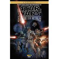 Star Wars - A Guerra Nas Estrelas - Volume 1 de 2