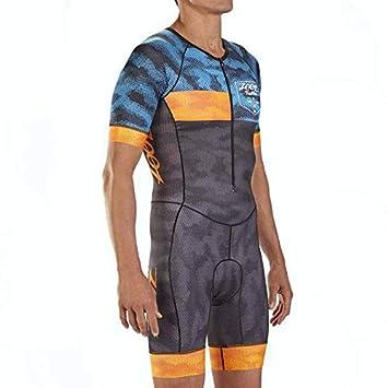 ADIDAS TRIATHLON SUIT Men Wet Herren Triathlon Anzug