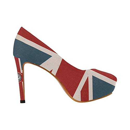 Compare price to union jack heels | TragerLaw.biz