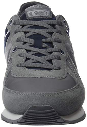 Jeans Tinker Grey 945 Uomo Grigio Pepe Sneaker 1973 HqAqzd
