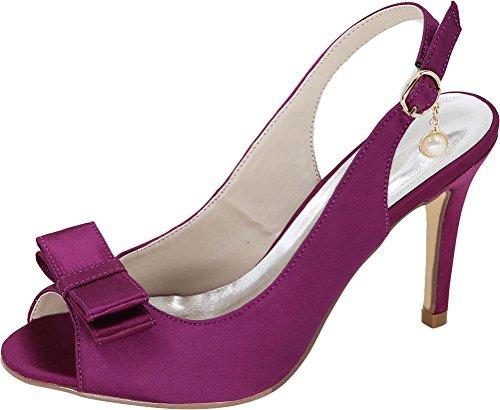 5 Violet Find Mules Nice Violet Femme 36 xUpBHwqp