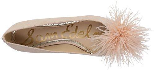 Sam Edelman Donna Reina Balletto Piatto Primula Suede