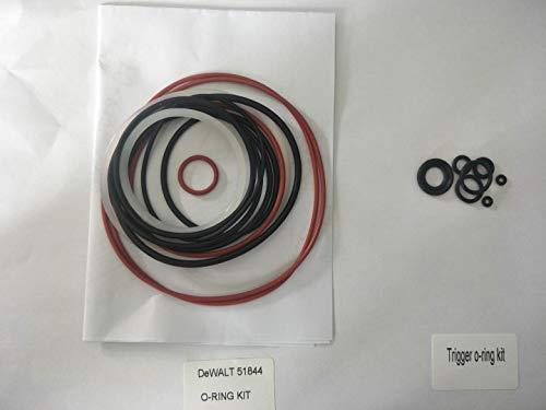 O-Ring Kit for DeWALT D51844 Framing Nailer and - O-ring Nailer