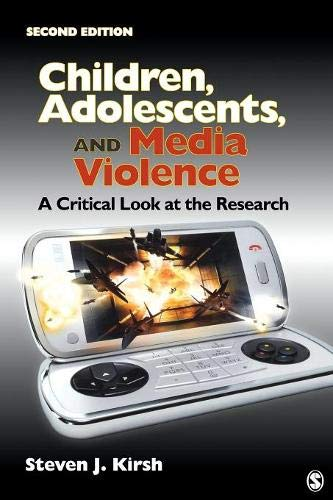 Children, Adolescents, and Media Violence: A Critical Look at the Research