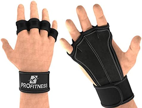ProFitness Ventilated Training Gloves Support product image