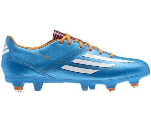 adidas ,  Scarpe da calcio uomo blu