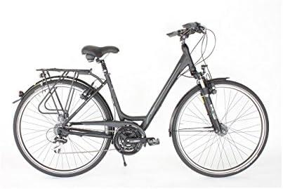 Gudereit LC-30 Edition - Bicicleta de trekking para mujer (28