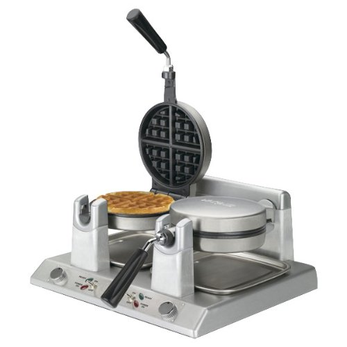 waffle maker that beeps - 7