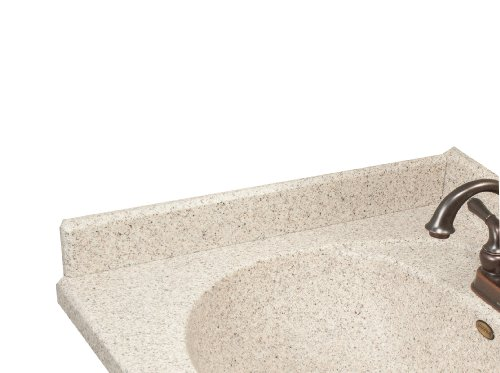 Imperial VBL100CAPSS Olympic Bathroom Cappuccino product image