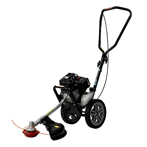 Southland SOWST4317 Wheeled String Trimmer, Black