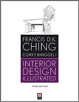 Amazon Interior Design Illustrated 9781118090718 Francis
