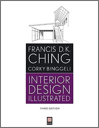 Amazoncom Interior Design Illustrated 9781118090718 Francis