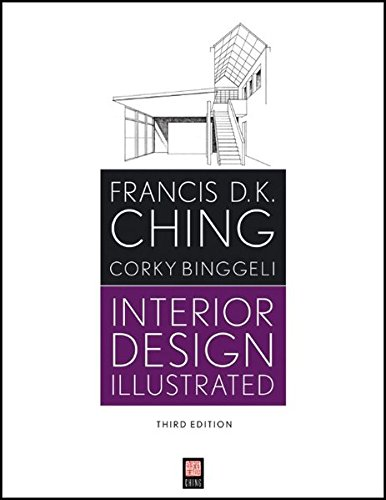 Interior Design Illustrated (Best Model Home Designs)