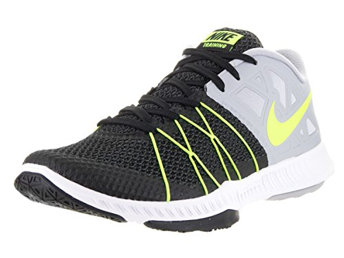 's Black Grey Anthracite 844803 Men Volt Nike Shoes Wolf Fitness black 002 4q5YwF