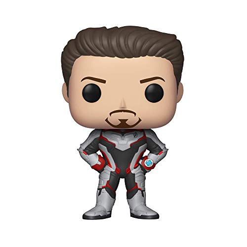 Pop! Bobble Avengers Endgame Tony Stark