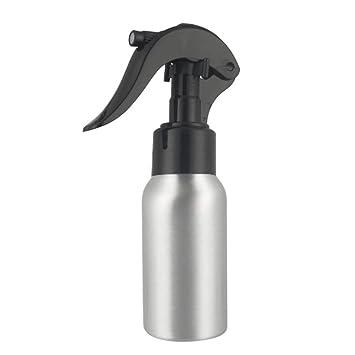 Parf/ümspray 40 rostfreies Aluminium tyrrrdtrd Handsprinkler Aufbewahrungsflasche 250 ml