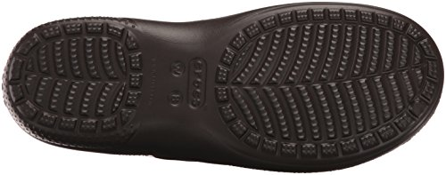 Espresso Plushlined Clog Donna Marrone Zoccoli Freesail Crocs AT8HqwxH