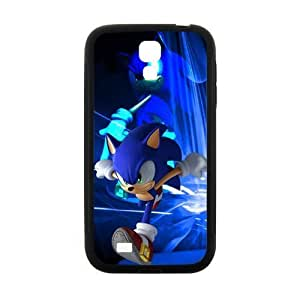 Premium Durable Sonic The Hedgehog Fashion Samsung Galaxy S4 I9500 Case Shell Cover (Laser Technology)Kimberly Kurzendoerfer
