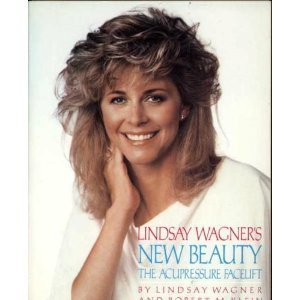 Lindsay Wagners New Beauty The Acupressure Facelift