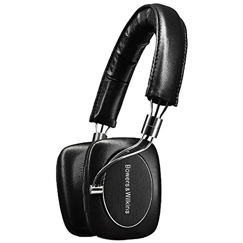 Bowers & Wilkins (B&W) P5 Wireless Headphone (BLACK)【Japan Domestic genuine products】 by Bowers & Wilkins (B&W)