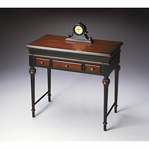 Artist's Originals Writing Desk (Roll Top Secretary Desk)