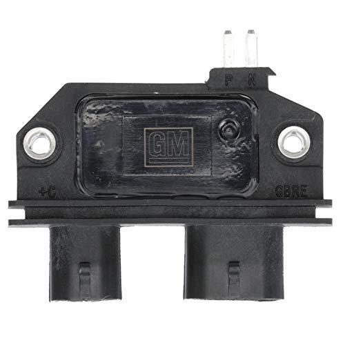 ACDelco D1965A GM Original Equipment Ignition Control -