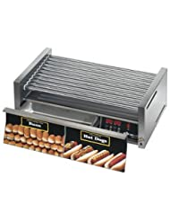 Star Star Grill Max Hot Dog Grill 50CBDE CSA