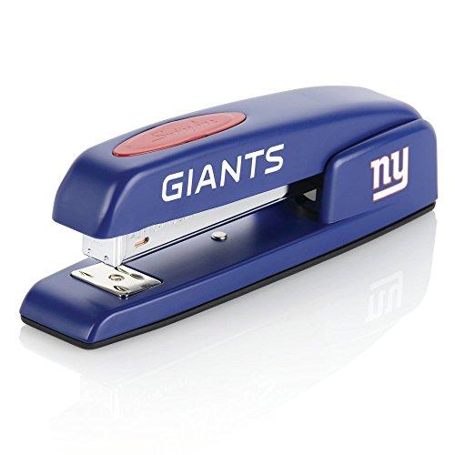 New York Giants Stapler, NFL, Swingline 747, Staples 25 Sheets (S7074072)