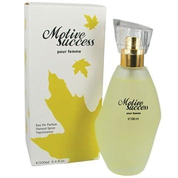 Amazoncom Motive Success Ladies Women Perfume Eau De Parfum Spray