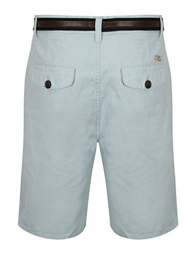 Tokyo Chino Uomo Designer Blue Cintura Laundry Starlight Incluso Pantaloncini Nevado Cotone Con SqIfqr