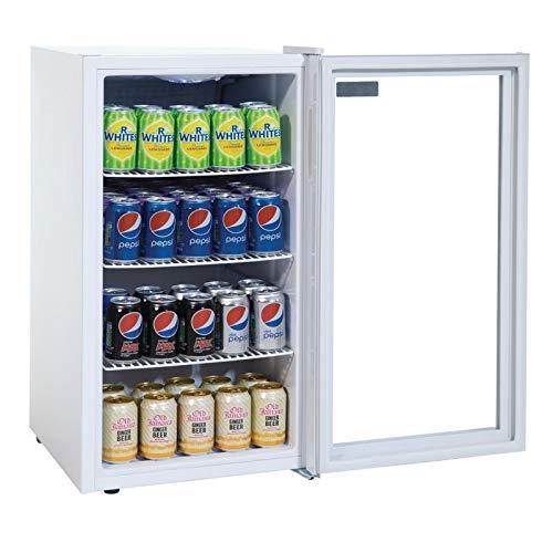 Polar CF750 en Pantalla del Contador frigorífico: Amazon.es: Hogar