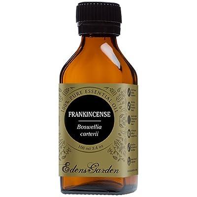 Frankincense (Boswellia carterii) 100% Pure Therapeutic Grade Essential Oil by Edens Garden