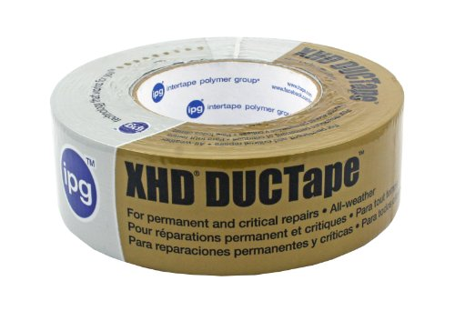 Intertape Polymer Group 9600 DUCTape, 1.88-Inch x (Fat Halloween Person)