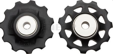 SHIMANO RD-M970 XTR Pulley Set (9 Speed) by SHIMANO